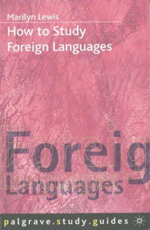 Cover of How to Study Foreign Languages