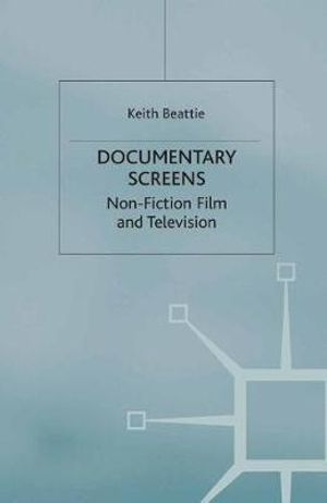Cover of Documentary Screens