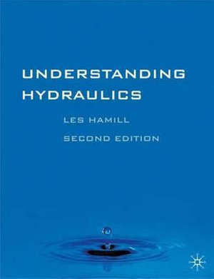 Cover of Understanding Hydraulics
