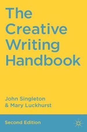 Cover of The Creative Writing Handbook