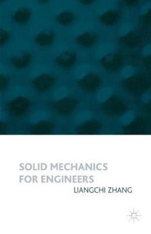 Cover of Solid Mechanics