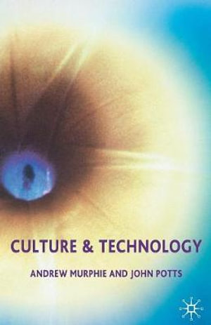 Cover of Culture and Technology