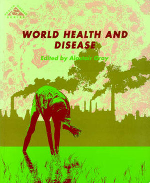 Cover of World Health and Disease