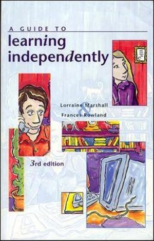 Cover of A Guide to Learning Independently