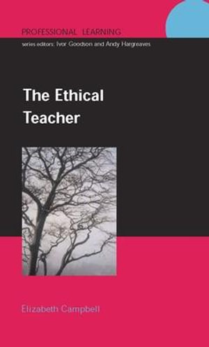 Cover of The Ethical Teacher