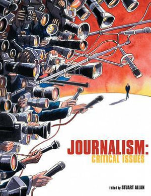 Cover of Journalism: Critical Issues