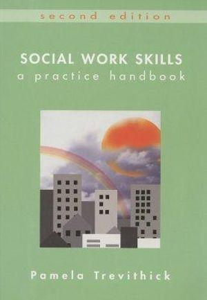 Cover of Social Work Skills: A Practice Handbook