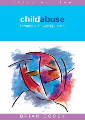 Cover of Child abuse
