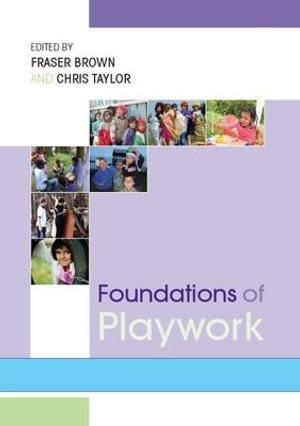 Cover of Foundations Of Playwork