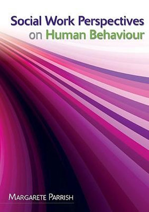Cover of Social Work Perspectives on Human Behaviour