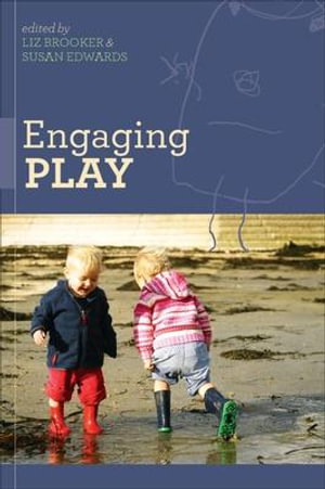 Cover of Engaging Play