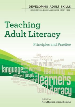 Cover of Teaching Adult Literacy: Principles And Practice