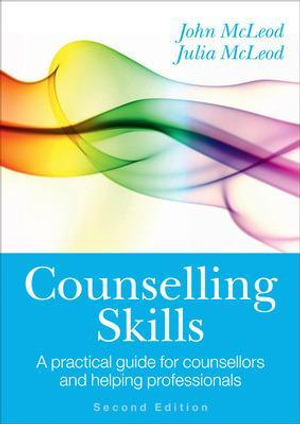 Cover of Counselling Skills