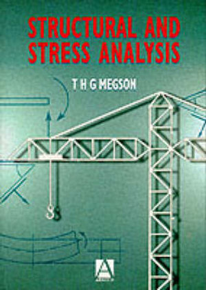Cover of Structural and Stress Analysis