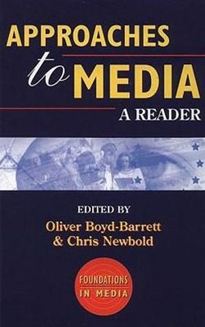 Cover of Media in Global Context