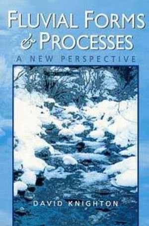 Cover of Fluvial Forms and Processes