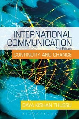 Cover of International Communication
