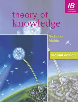 Cover of Theory of Knowledge