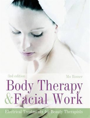 Cover of Body Therapy & Facial Work