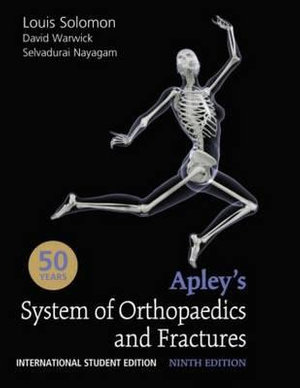 Cover of Apley's System of Orthopaedics and Fractures