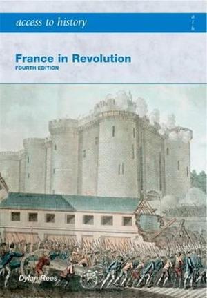 Cover of France in Revolution