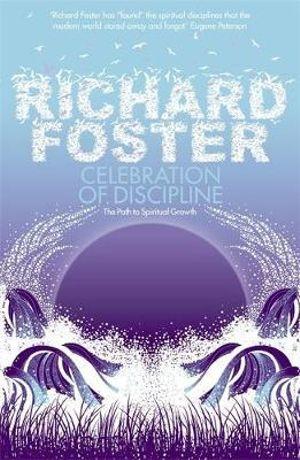 Cover of Celebration of Discipline