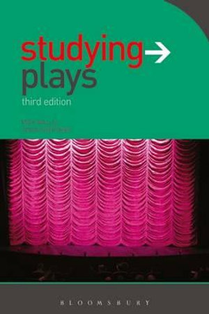 Cover of Studying Plays 3rd Edition