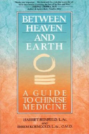 Cover of Between Heaven and Earth