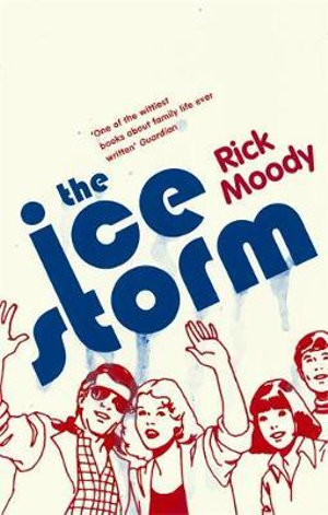 Cover of The Ice Storm