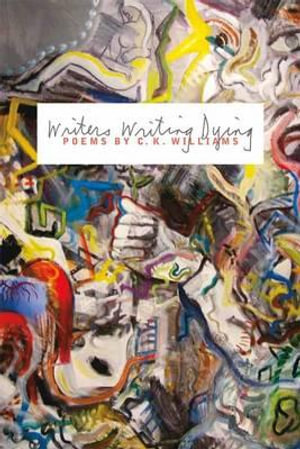 Cover of Writers Writing Dying