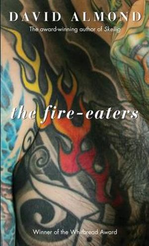 Cover of The Fire-Eaters