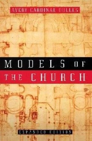 Cover of Models of the church