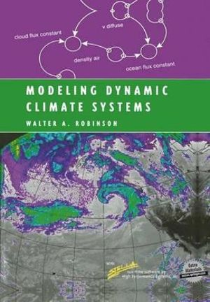 Cover of Modeling Dynamic Climate Systems