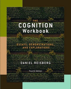 Cover of Cognition Exploring the Science of the Mind 4E International Student Edition Media Edition
