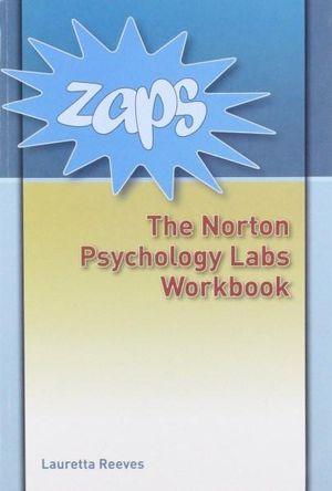 Cover of Zaps