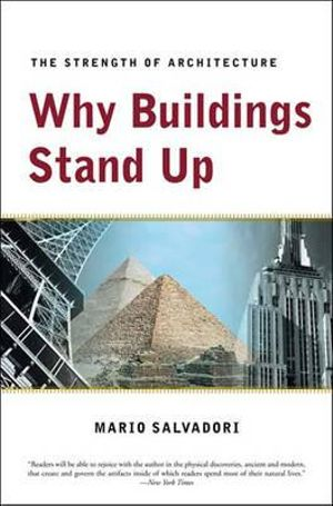 Cover of Why Buildings Stand Up