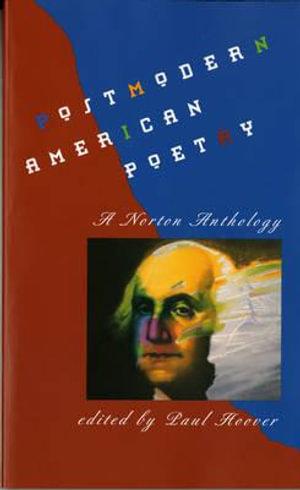 Cover of Postmodern American Poetry