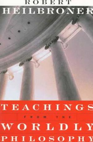 Cover of Teachings from the Worldly Philosophy