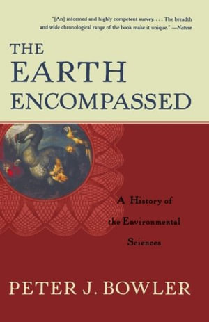 Cover of The Earth Encompassed