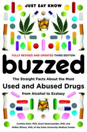 Cover of Buzzed