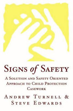 Cover of Signs of Safety
