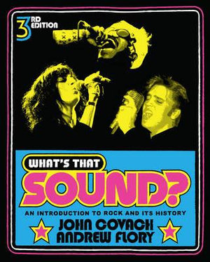 Cover of What's that Sound?