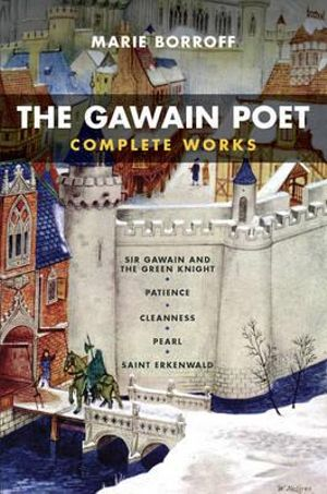 Cover of The Gawain Poet
