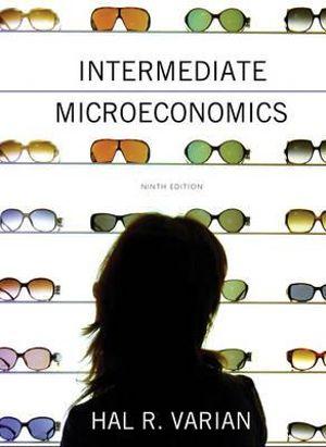 Cover of Intermediate Microeconomics