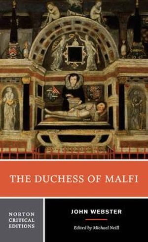 Cover of The Duchess of Malfi