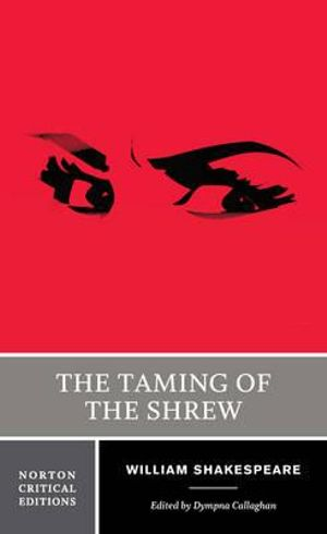 Cover of The Taming of the Shrew