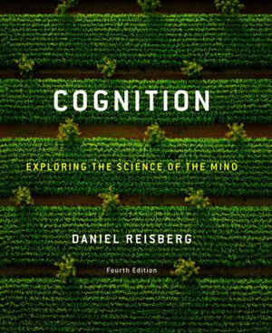 Cover of Cognition