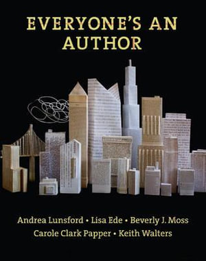 Cover of Everyone's an Author