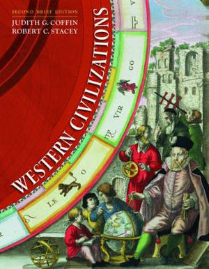 Cover of Western Civilizations