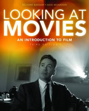 Cover of Looking at movies